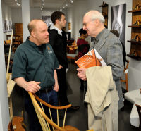 Thos. Moser NYC Book Tour #22