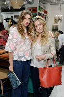 LOS ANGELES, CA - MARCH 17: Zoe Schaffer and Eve Rodsky attend Sarah Hendler Estate Debuts At Nickey Kehoe/NK Shop on March 17, 2016 in Los Angeles, California.  (Photo by Stefanie Keenan/Getty Images for Sarah Hendler)