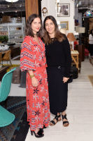 LOS ANGELES, CA - MARCH 17:  Randi Molofsky and Andrea Lieberman attend Sarah Hendler Estate Debuts At Nickey Kehoe/NK Shop on March 17, 2016 in Los Angeles, California.  (Photo by Stefanie Keenan/Getty Images for Sarah Hendler)