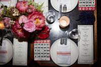 Bingo Dinner at June Wine Bar #19