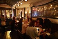 Bingo Dinner at June Wine Bar #9
