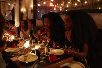 Bingo Dinner at June Wine Bar #17