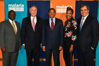 Malaria No More 10th Anniversary Gala #113