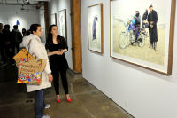 Eagle Hunters exhibition opening at Joseph Gross Gallery #18
