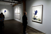 Eagle Hunters exhibition opening at Joseph Gross Gallery #142