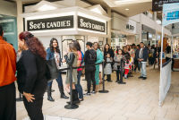 Prom Preview Runway Show for Outstanding Local Students at The Shops at Montebello #2