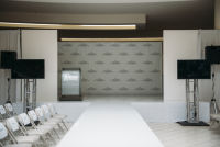 Prom Preview Runway Show for Outstanding Local Students at The Shops at Montebello #4