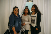 Prom Preview Runway Show for Outstanding Local Students at The Shops at Montebello #12
