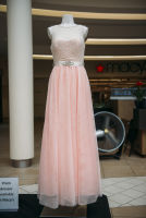 Prom Preview Runway Show for Outstanding Local Students at The Shops at Montebello #15