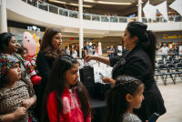 Prom Preview Runway Show for Outstanding Local Students at The Shops at Montebello #20
