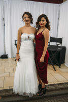 Prom Preview Runway Show for Outstanding Local Students at The Shops at Montebello #22