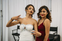 Prom Preview Runway Show for Outstanding Local Students at The Shops at Montebello #23