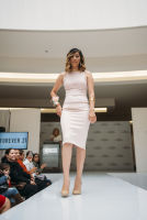 Prom Preview Runway Show for Outstanding Local Students at The Shops at Montebello #48