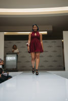 Prom Preview Runway Show for Outstanding Local Students at The Shops at Montebello #50