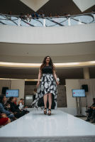 Prom Preview Runway Show for Outstanding Local Students at The Shops at Montebello #61