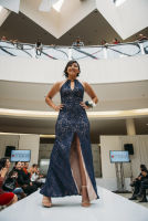 Prom Preview Runway Show for Outstanding Local Students at The Shops at Montebello #66