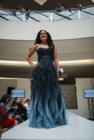 Prom Preview Runway Show for Outstanding Local Students at The Shops at Montebello #68