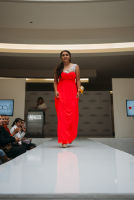 Prom Preview Runway Show for Outstanding Local Students at The Shops at Montebello #69