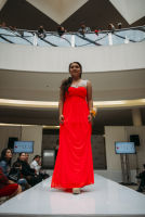 Prom Preview Runway Show for Outstanding Local Students at The Shops at Montebello #70