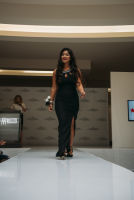 Prom Preview Runway Show for Outstanding Local Students at The Shops at Montebello #71