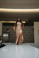 Prom Preview Runway Show for Outstanding Local Students at The Shops at Montebello #73