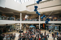 Prom Preview Runway Show for Outstanding Local Students at The Shops at Montebello #89