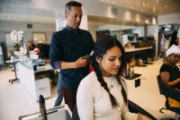 Pre-Coachella Beauty Lounge at Brighton Salon with the #RIOTGirls #21