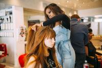 Pre-Coachella Beauty Lounge at Brighton Salon with the #RIOTGirls #30