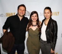 Beth & Charly's Premiere Party  #6