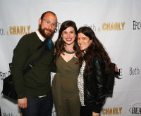 Beth & Charly's Premiere Party  #11