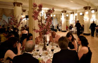 The 5th Annual Quadrille Spring Soiree in New York, NY on April 30, 2016.  (Photo by Stephen Smith)