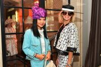New York Philanthropist Michelle-Marie Heinemann hosts 7th Annual Bellini and Bloody Mary Hat Party sponsored by Old Fashioned Mom Magazine #8