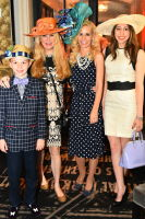 New York Philanthropist Michelle-Marie Heinemann hosts 7th Annual Bellini and Bloody Mary Hat Party sponsored by Old Fashioned Mom Magazine #22