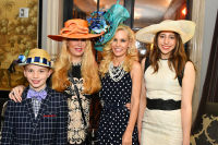 New York Philanthropist Michelle-Marie Heinemann hosts 7th Annual Bellini and Bloody Mary Hat Party sponsored by Old Fashioned Mom Magazine #23