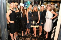 New York Philanthropist Michelle-Marie Heinemann hosts 7th Annual Bellini and Bloody Mary Hat Party sponsored by Old Fashioned Mom Magazine #35