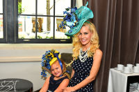 New York Philanthropist Michelle-Marie Heinemann hosts 7th Annual Bellini and Bloody Mary Hat Party sponsored by Old Fashioned Mom Magazine #50