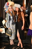 New York Philanthropist Michelle-Marie Heinemann hosts 7th Annual Bellini and Bloody Mary Hat Party sponsored by Old Fashioned Mom Magazine #54