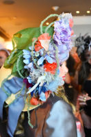 New York Philanthropist Michelle-Marie Heinemann hosts 7th Annual Bellini and Bloody Mary Hat Party sponsored by Old Fashioned Mom Magazine #66
