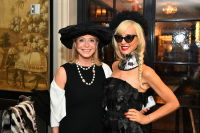 New York Philanthropist Michelle-Marie Heinemann hosts 7th Annual Bellini and Bloody Mary Hat Party sponsored by Old Fashioned Mom Magazine #68