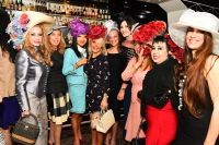 New York Philanthropist Michelle-Marie Heinemann hosts 7th Annual Bellini and Bloody Mary Hat Party sponsored by Old Fashioned Mom Magazine #71