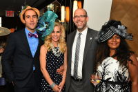 New York Philanthropist Michelle-Marie Heinemann hosts 7th Annual Bellini and Bloody Mary Hat Party sponsored by Old Fashioned Mom Magazine #78