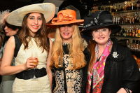 New York Philanthropist Michelle-Marie Heinemann hosts 7th Annual Bellini and Bloody Mary Hat Party sponsored by Old Fashioned Mom Magazine #80