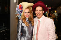 New York Philanthropist Michelle-Marie Heinemann hosts 7th Annual Bellini and Bloody Mary Hat Party sponsored by Old Fashioned Mom Magazine #90