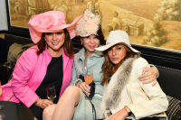 New York Philanthropist Michelle-Marie Heinemann hosts 7th Annual Bellini and Bloody Mary Hat Party sponsored by Old Fashioned Mom Magazine #103