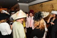 New York Philanthropist Michelle-Marie Heinemann hosts 7th Annual Bellini and Bloody Mary Hat Party sponsored by Old Fashioned Mom Magazine #119