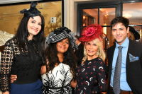 New York Philanthropist Michelle-Marie Heinemann hosts 7th Annual Bellini and Bloody Mary Hat Party sponsored by Old Fashioned Mom Magazine #124