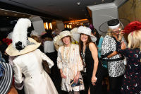 New York Philanthropist Michelle-Marie Heinemann hosts 7th Annual Bellini and Bloody Mary Hat Party sponsored by Old Fashioned Mom Magazine #127