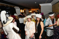 New York Philanthropist Michelle-Marie Heinemann hosts 7th Annual Bellini and Bloody Mary Hat Party sponsored by Old Fashioned Mom Magazine #129