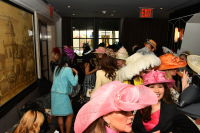 New York Philanthropist Michelle-Marie Heinemann hosts 7th Annual Bellini and Bloody Mary Hat Party sponsored by Old Fashioned Mom Magazine #146