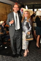 New York Philanthropist Michelle-Marie Heinemann hosts 7th Annual Bellini and Bloody Mary Hat Party sponsored by Old Fashioned Mom Magazine #147